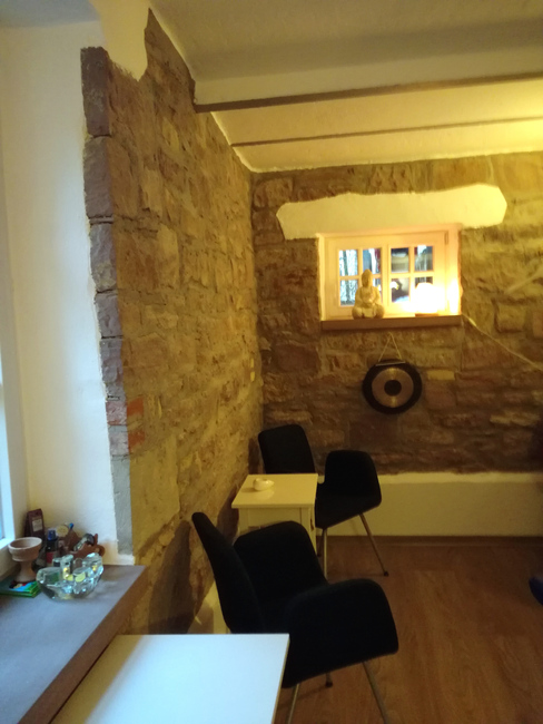 Massagepraxis Beate Kügler in Karlsruhe-Durlach